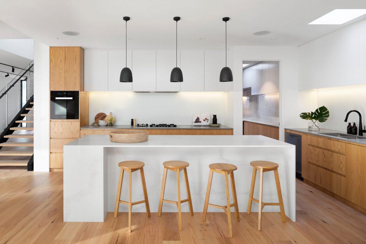 Практична і зручна кухня